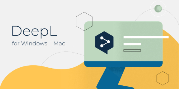 DeepL integration in Windows and Mac