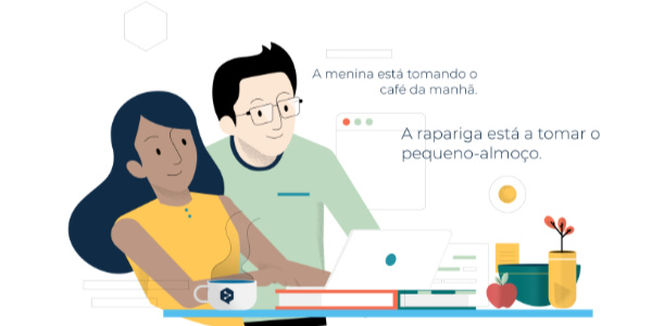 Brazilian Portuguese now available on DeepL Translator!